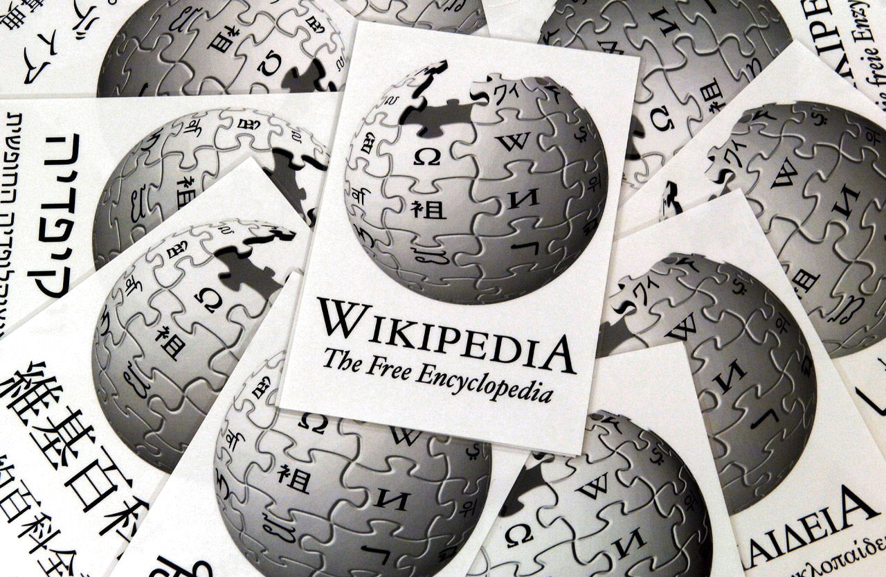 Wikipedia shuts down for 24 hours in anti-piracy legislation protest