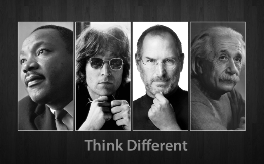 think-different-prxpress