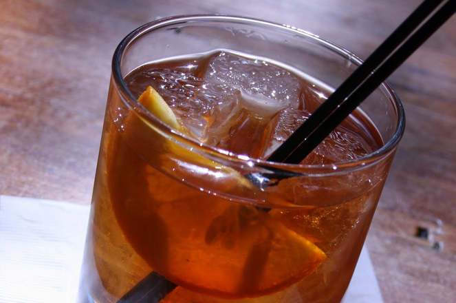 Old-fashioned-pr-drink